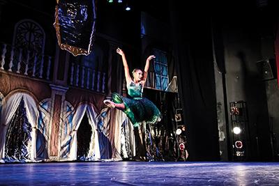 cd542899d2 O ballet clássico é uma das danças mais antigas